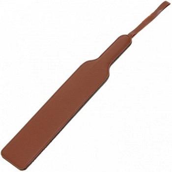 RIMBA Leder Klatsche 40 cm