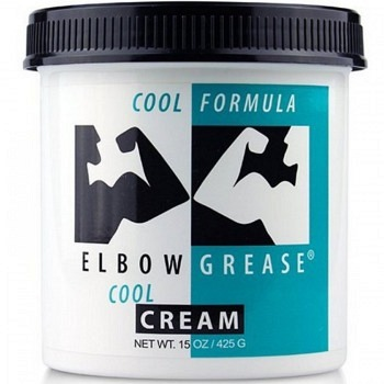 Elbow Grease Cool Cream 425g