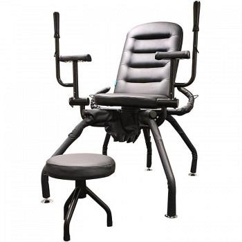 Der BDSM Sex-Stuhl 2.0